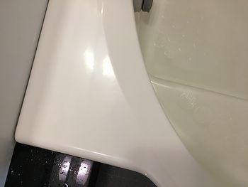 浴槽淵研磨